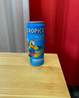 Tropico exotique
